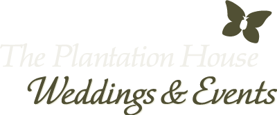 Plantation House Events Logo