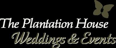Plantation House Events Logo