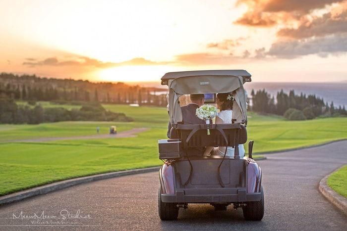 Golf Cart Thumbnail