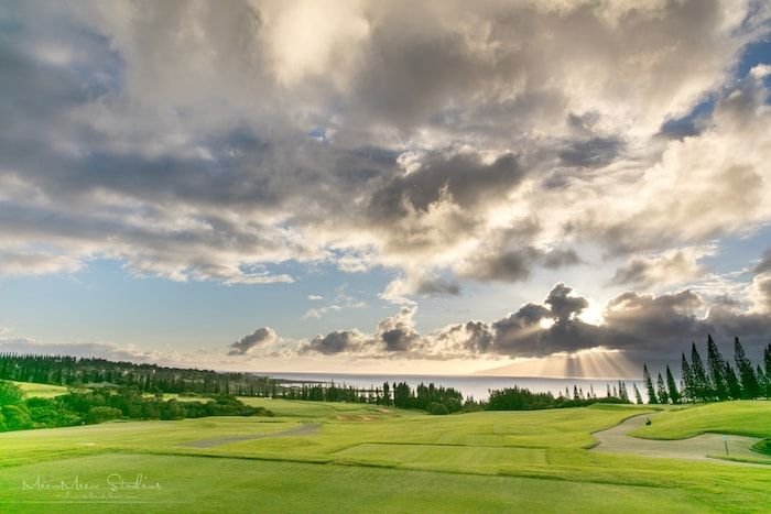 Golf Course & Ocean Views Thumbnail