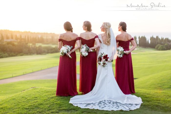 Bridal Party Thumbnail