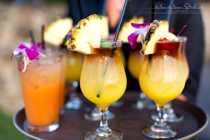 Tropical Cocktails Thumbnail